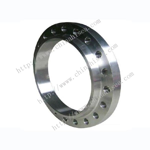ANSI B16.5 Forged Carbon Steel Flanges