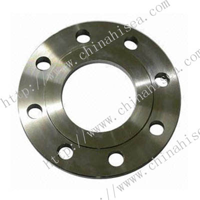 GOST 12820 Alloy Steel PL Flanges