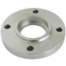 JIS Alloy Steel SW Flanges