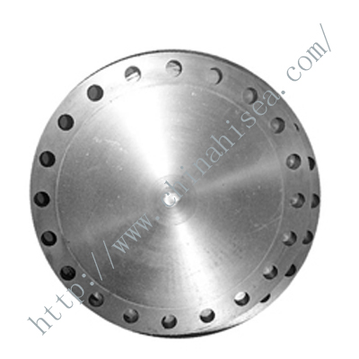JIS B2220 Alloy Steel BL Flanges