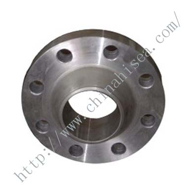 BS 3293 Alloy Steel Weld Neck Flanges