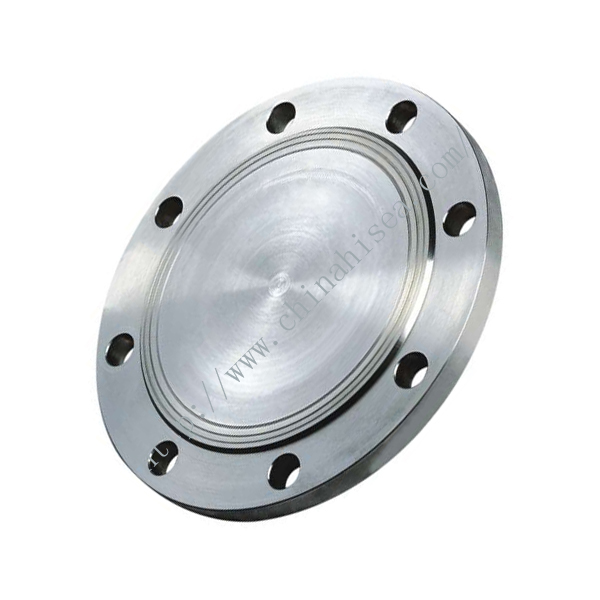 EN1092-05 Alloy Steel BL Flanges