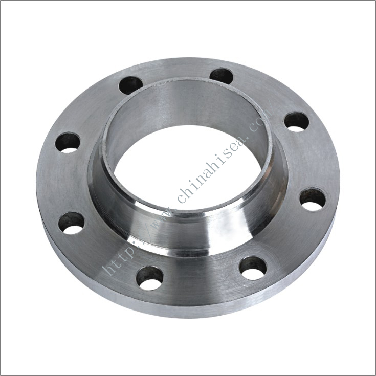 Q345B Alloy Steel WN Flanges
