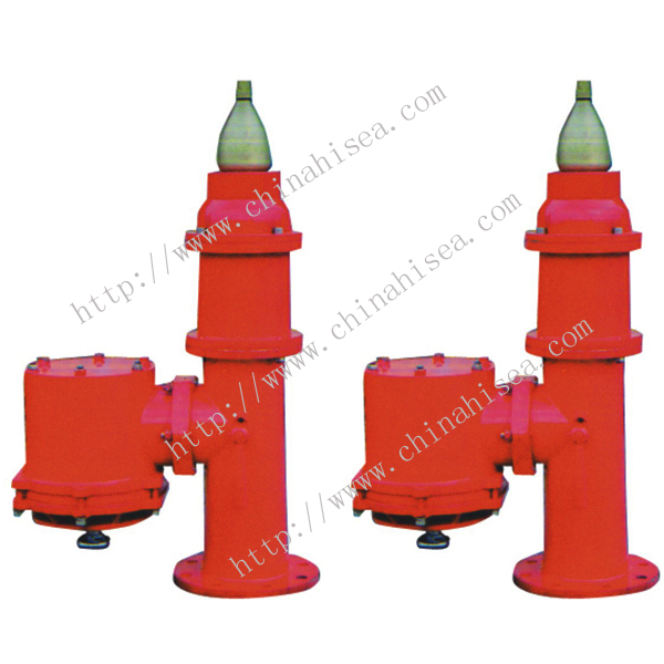 High Speed Exhaust Valve