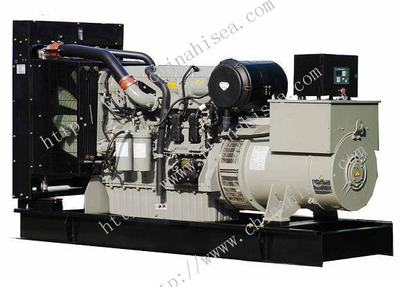 Perkins series generator set perkins series generator set - Generadores de electricidad ...