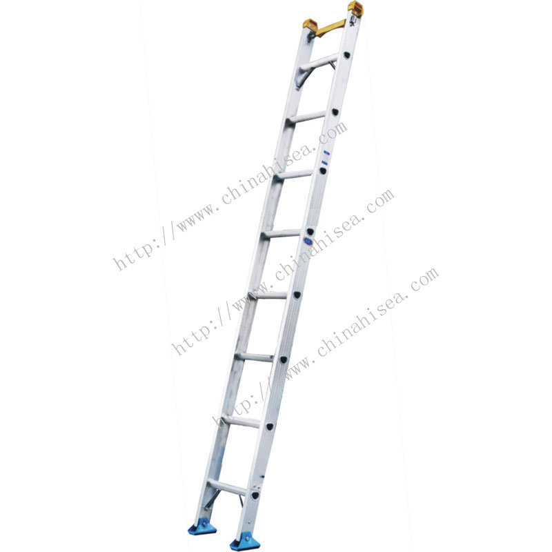 <strong>Aluminum pipe vertical ladder</strong>