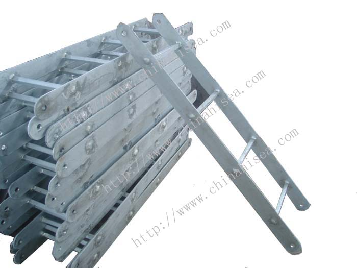 <strong>Marine Steel Vertical Ladder</strong>