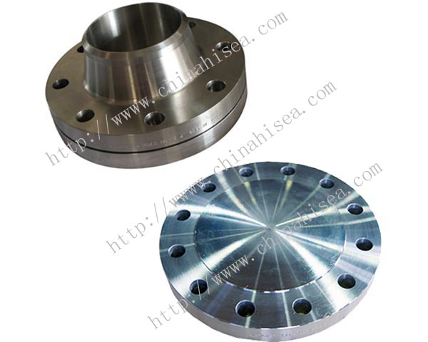B16.47-series-B-Alloy-steel-weld-neck-and-blind-flanges-show.jpg