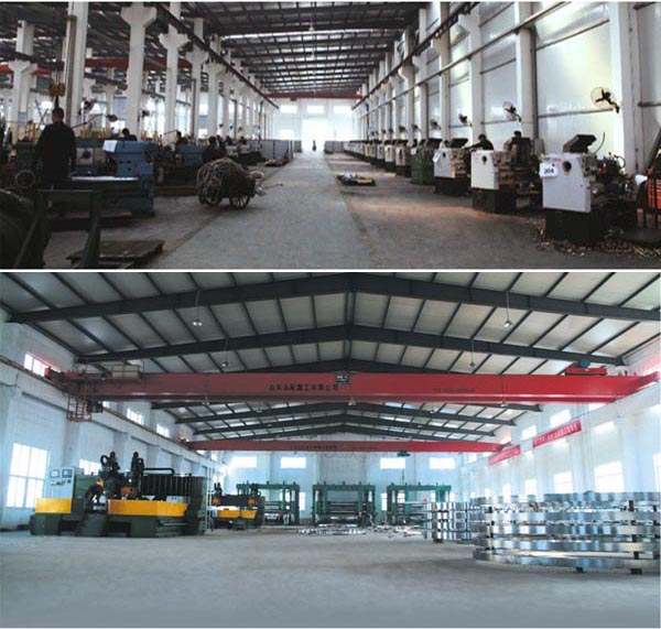 B16.47-series-B-Carbon-steel-weld-neck-and-blind-flanges-workshop.jpg