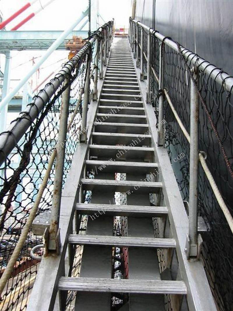 Boat Gangway Ladder,Boat Gangway Ladder manufacturer. - Hi-Sea Group