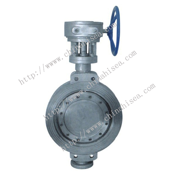 Butterfly Lug Concentric Valve