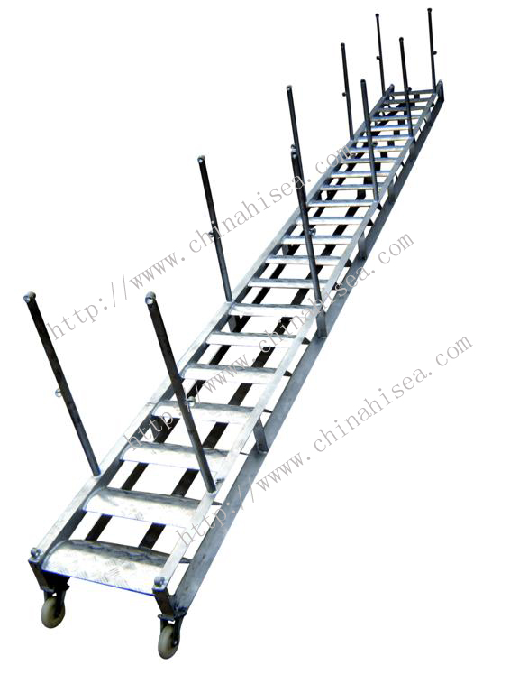 <strong>Boat Gangway Ladder</strong>