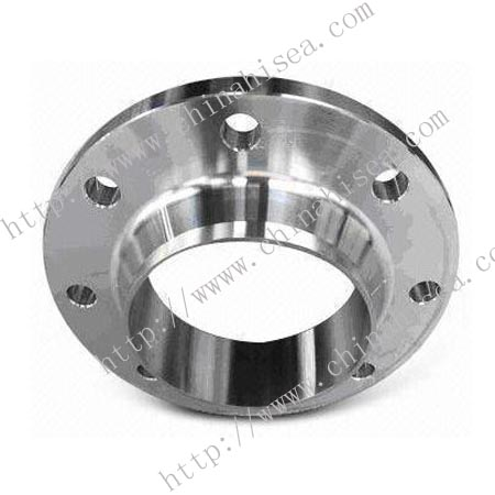 GOST-112821-80 PN25 Carbon Steel Welding Neck Flange