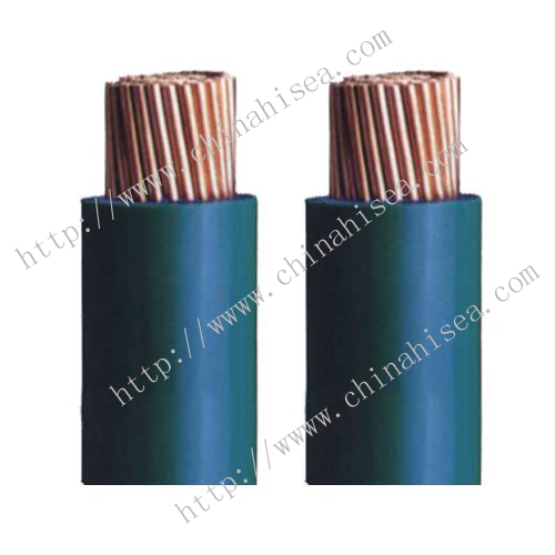 10KV 35KV XLPE insulated aerial cable