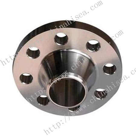 GOST-112821-80 PN25 Alloy Steel Welding Neck Flange