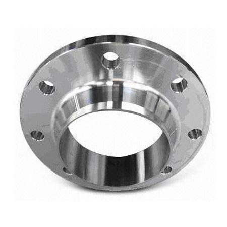 GOST-112821-80 PN40 Alloy Steel Welding Neck Flange