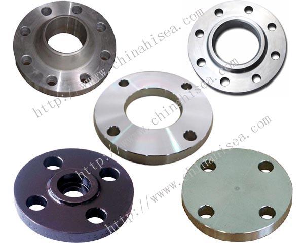 Carbon Steel Flanges : Bs pn carbon steel flanges
