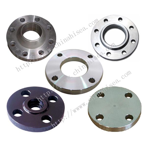 Bs pn carbon steel flanges
