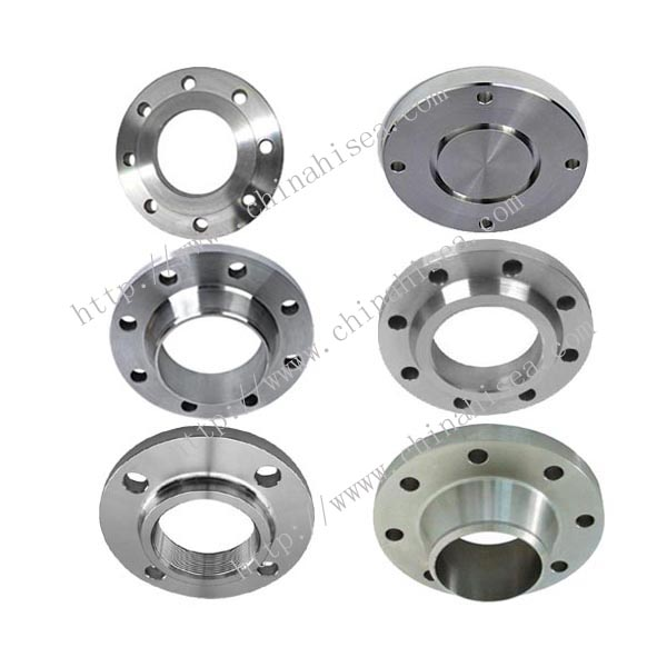 EN1092-1 PN63 Alloy Steel Flanges