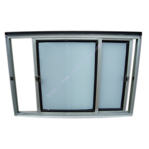 <strong>Boat Aluminium Double Sliding Windows</strong>