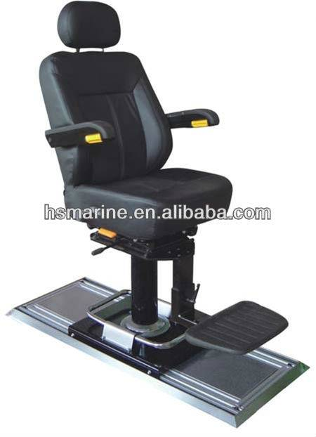 Marine Helm Chair