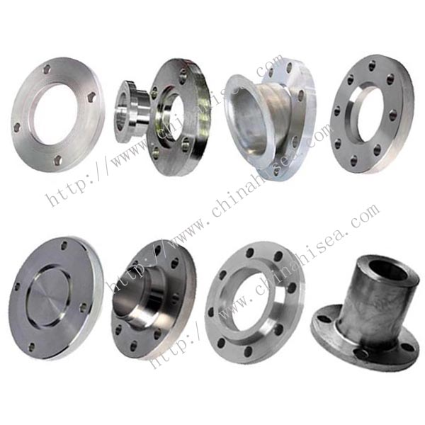EN1092-1 PN10 Carbon Steel Flanges