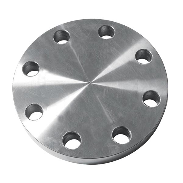 DIN 2527 Alloy Steel blind flanges