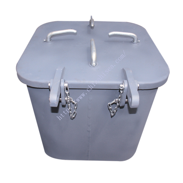 <strong>Marine Small Size Steel Hatch Cover</strong>