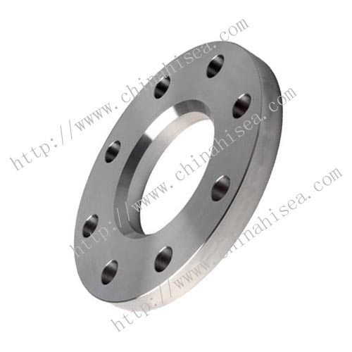 DIN alloy steel lapped flanges