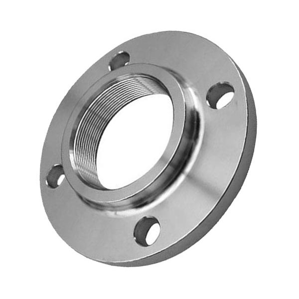 DIN alloy steel threaded flanges