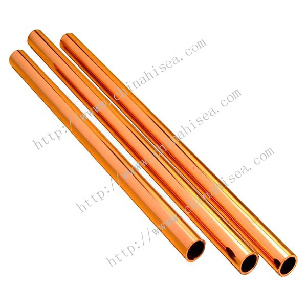 Marine Copper Pipe
