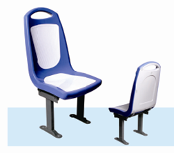 Seat for Bus