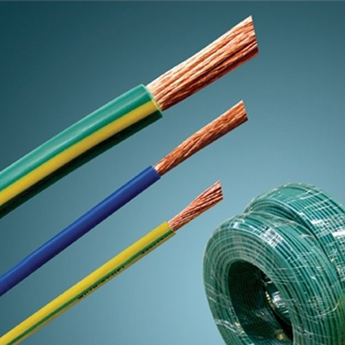 crosslinked polyolefin insulated wire show.jpg