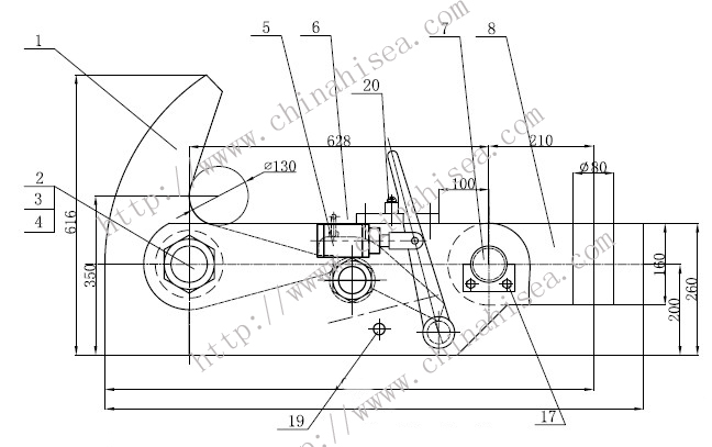 Drawing for 30 ton harbour towing hook.jpg