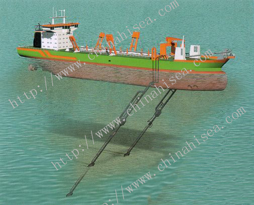 Dredge Side Suction System Working Picture.jpg