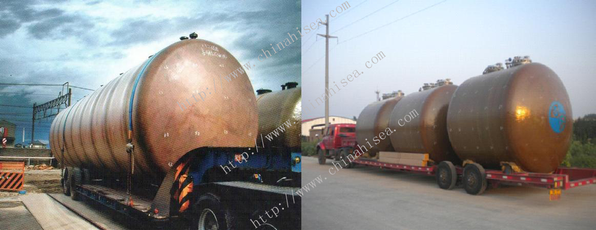 FRP SF Double-wall Tank to Be Shipped.jpg