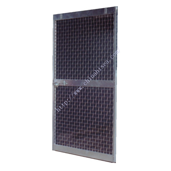 <strong>For Watertight Door Wire Mesh Doors</strong>