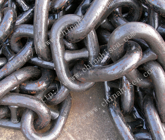 Anchor chains
