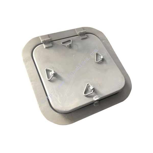 <strong>Aluminum Sunk Watertight Hatch Cover</strong>