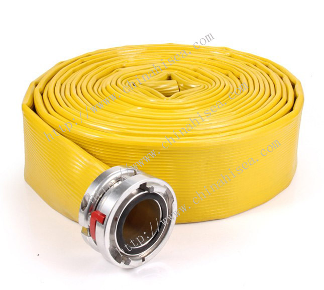 Colorful Fire Hose