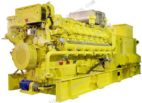 1700KW MWM-HND Marine Generator,1700KW MWM-HND Marine