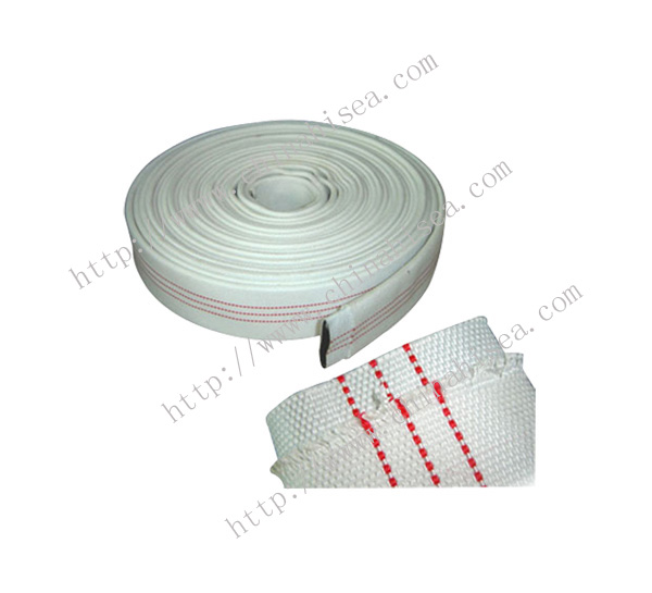 High-pressure fire hose