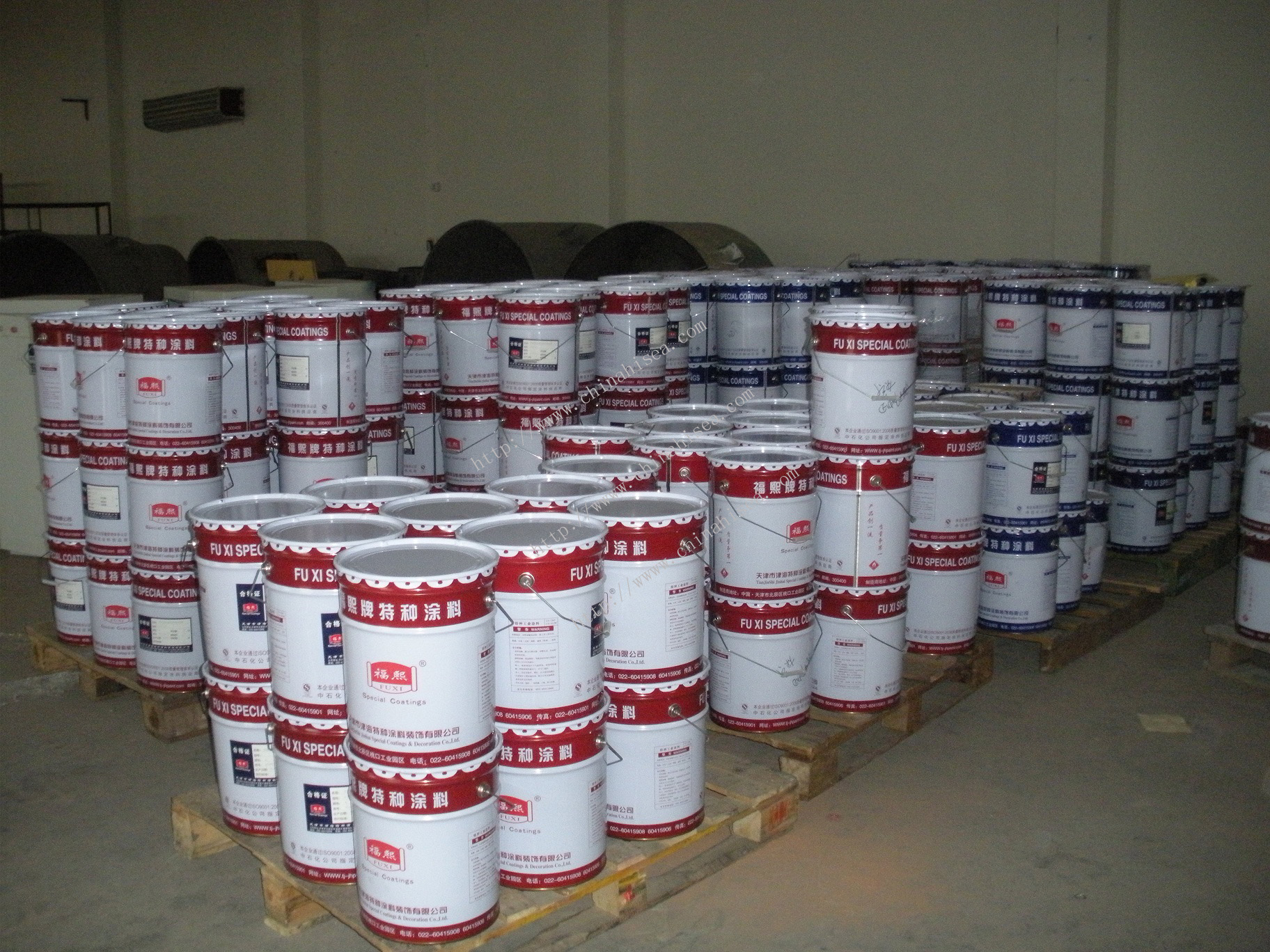 Alloprene Anticorrosive Paint
