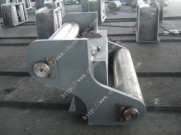CB3015 Engineering Vessel Roller Fairlead