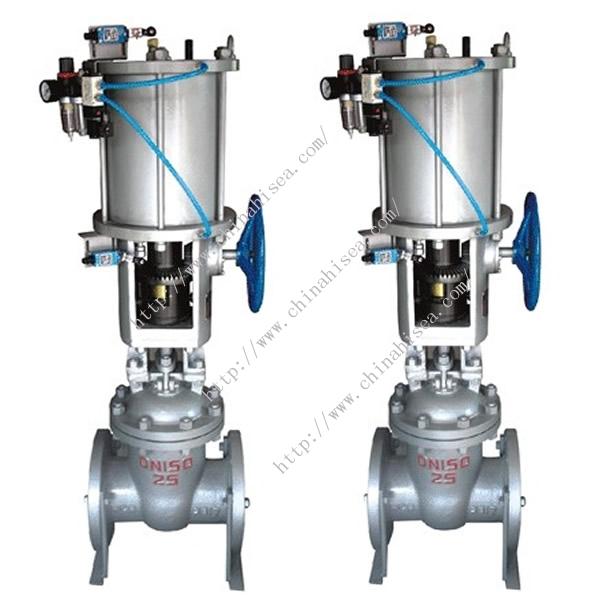 Pneumatic diaphragm high pressure angle regulating valvepneumatic pneumatic wedge type gate valve ccuart Image collections