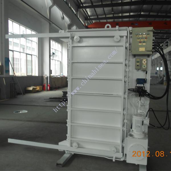 Marine Hydraulic Doors Marine Hydraulic Doors Manufacturer