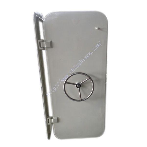 Marine Quick Acting Steel Door Marine Quick Acting Steel
