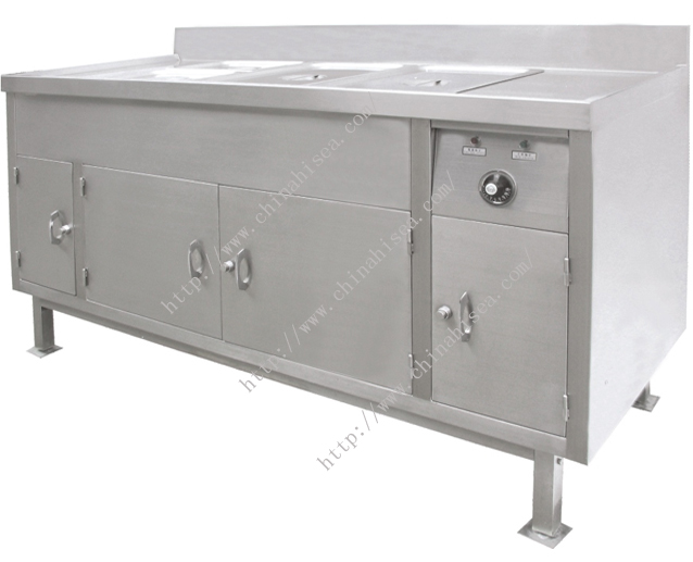 Marine Electric Insulation Table