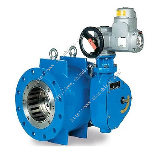 Coal Chemical Valve