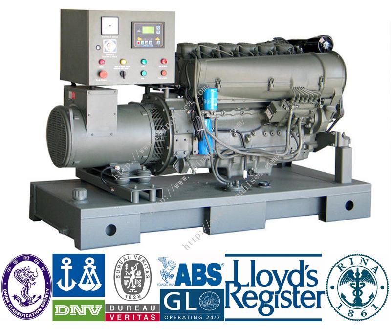 DEUTZ marine diesel generator set,DEUTZ marine diesel generator ...